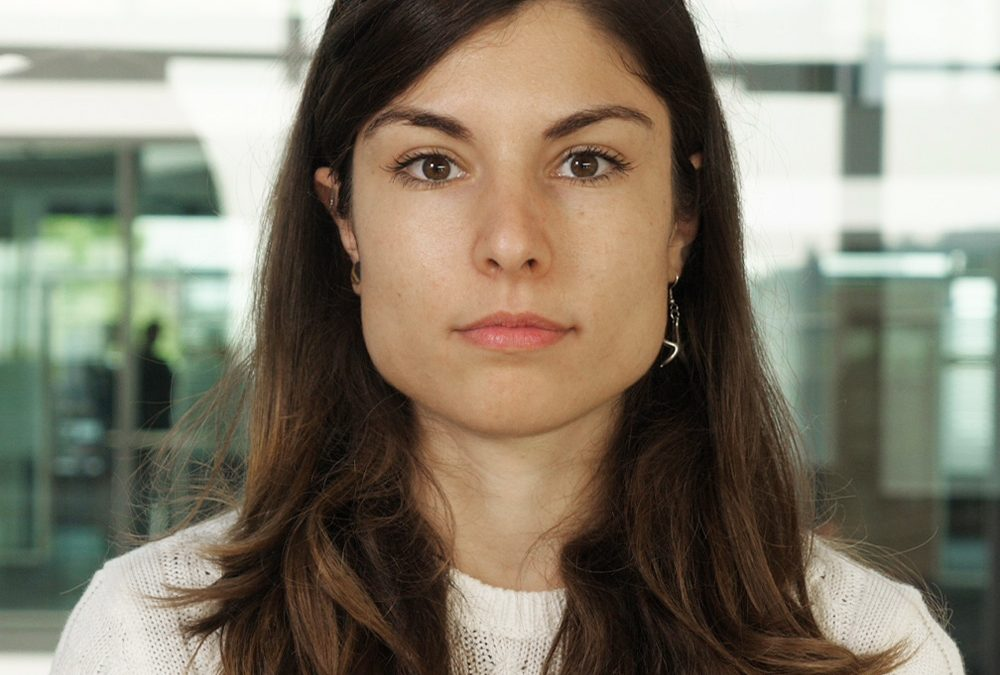 Anna Ferraioli