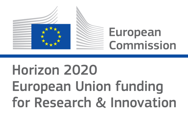 European Commission Horizon 2020 Logo