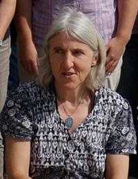 Evelyn Houliston