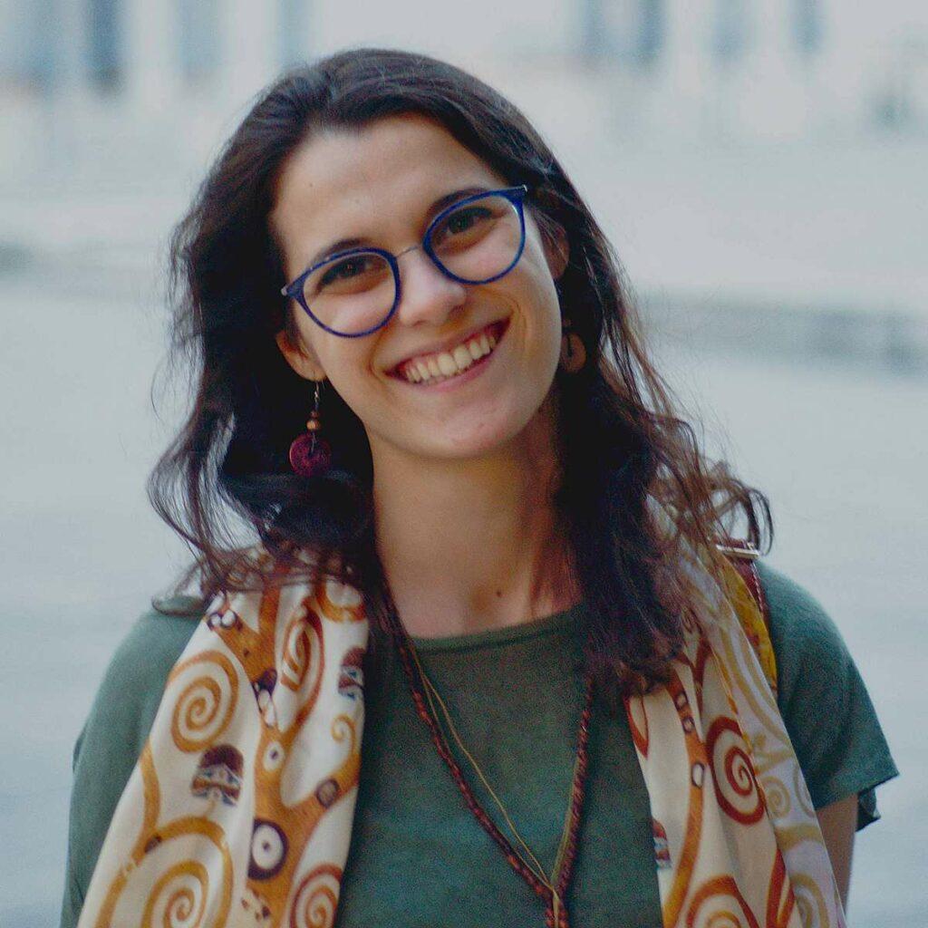 Francesca Pinton